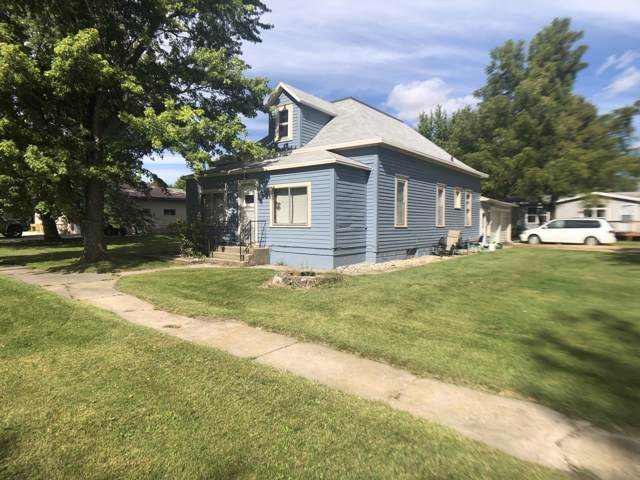 509 Catlett Avenue, Estelline, SD 57234 (MLS #19-710) :: Best Choice Real Estate