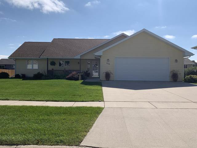 418 Wren Circle, Brookings, SD 57006 (MLS #19-720) :: Best Choice Real Estate