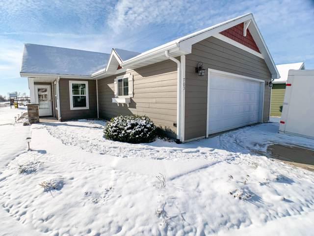 703 Napa Valley Street, Brookings, SD 57006 (MLS #19-727) :: Best Choice Real Estate