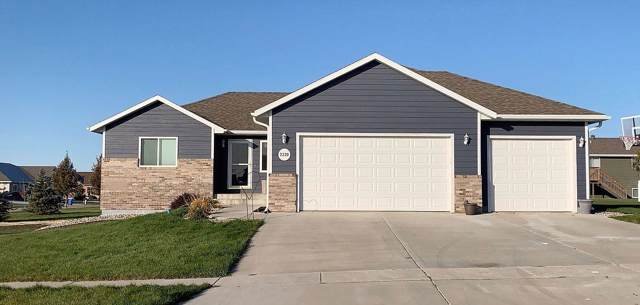 2330 17th Avenue S, Brookings, SD 57006 (MLS #19-733) :: Best Choice Real Estate