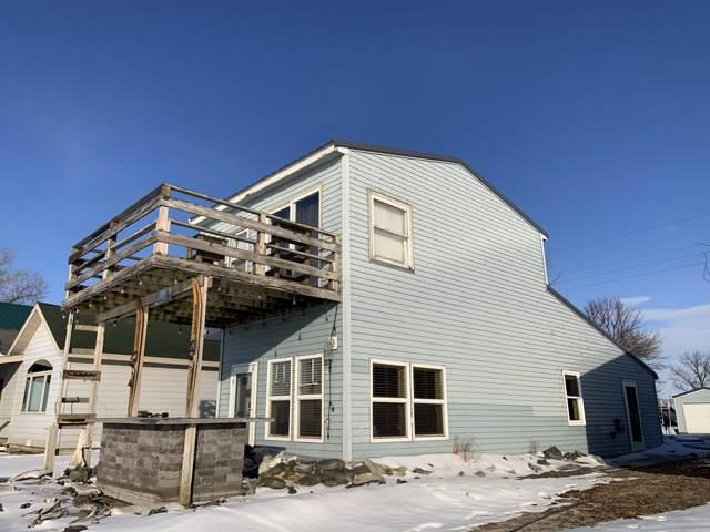 154 N Lake Drive, Castlewood, SD 57223 (MLS #19-761) :: Best Choice Real Estate