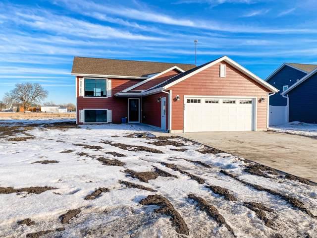 202 Audra Drive, Aurora, SD 57002 (MLS #19-774) :: Best Choice Real Estate