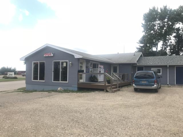 408 1st Ave W, Clark, SD 57225 (MLS #19-90) :: Best Choice Real Estate