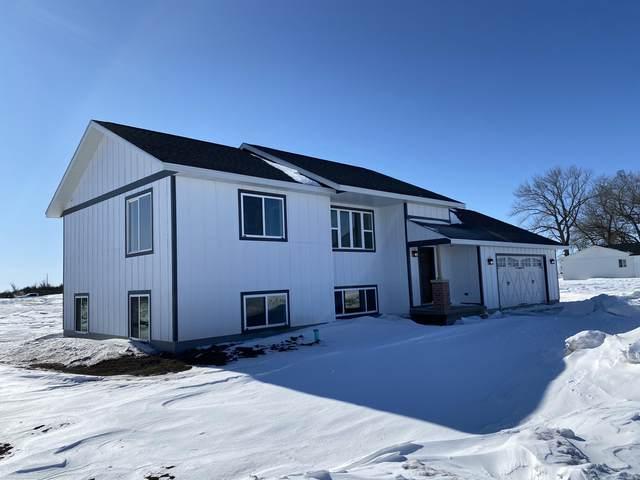 709 Twilight Avenue, Lake Norden, SD 57248 (MLS #20-114) :: Best Choice Real Estate