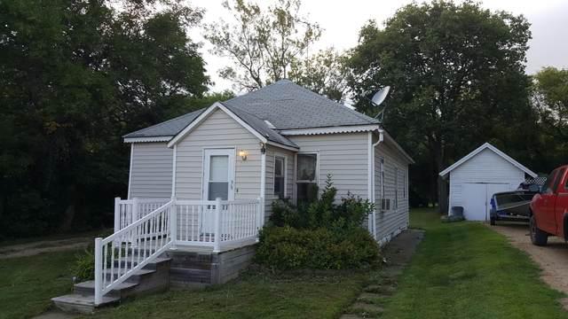 318 3rd Street S, Arlington, SD 57212 (MLS #20-153) :: Best Choice Real Estate