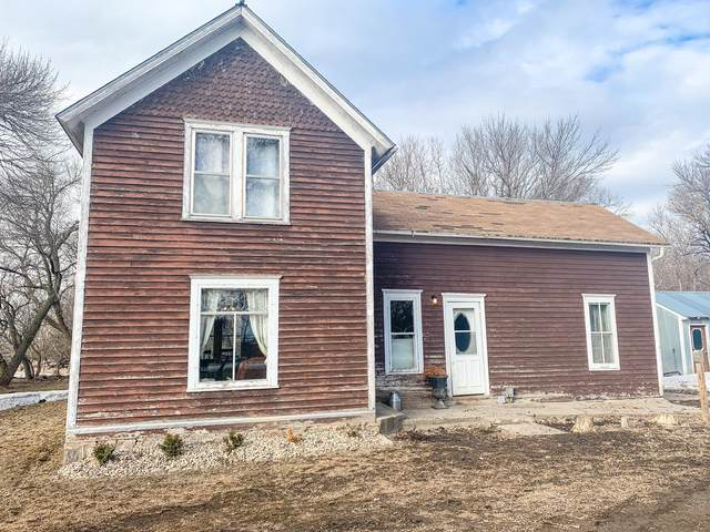 44916 201st Street, Hetland, SD 57212 (MLS #20-166) :: Best Choice Real Estate
