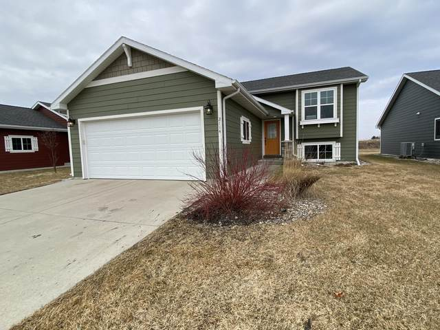 2114 Rio Grand Avenue, Brookings, SD 57006 (MLS #20-176) :: Best Choice Real Estate