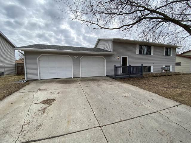 1316 King Arthur Court, Brookings, SD 57006 (MLS #20-178) :: Best Choice Real Estate