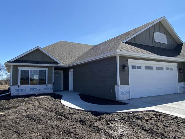 2261 Goldenrod Trail, Brookings, SD 57006 (MLS #20-186) :: Best Choice Real Estate