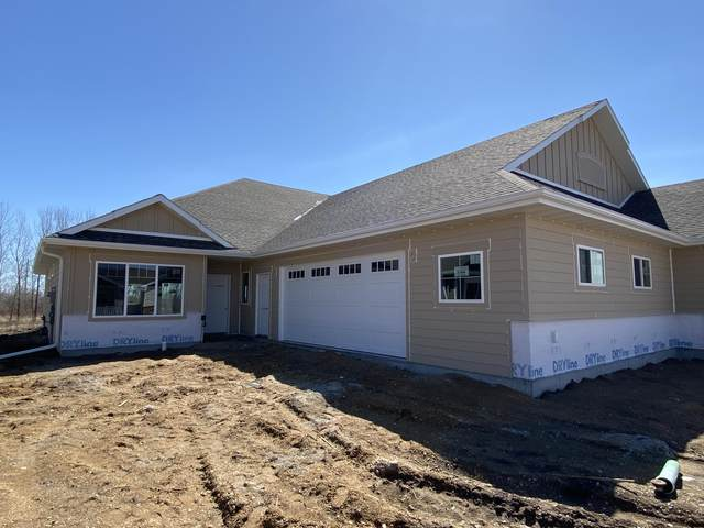 2285 Goldenrod Trail, Brookings, SD 57006 (MLS #20-187) :: Best Choice Real Estate