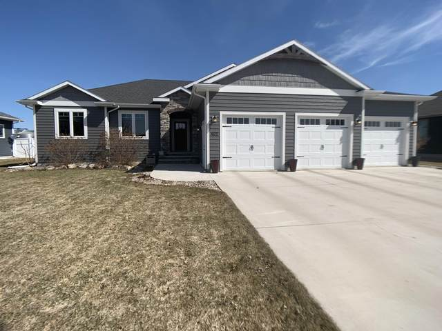 402 Leeann Avenue, Volga, SD 57071 (MLS #20-190) :: Best Choice Real Estate