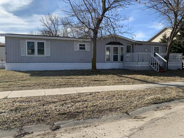 600 5th Avenue S #107, Brookings, SD 57006 (MLS #20-191) :: Best Choice Real Estate