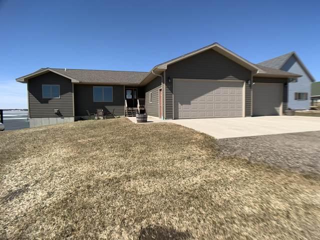146 Northbay Drive, Arlington, SD 57212 (MLS #20-192) :: Best Choice Real Estate