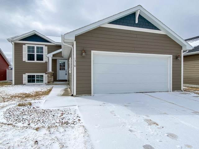 1318 15th Street S, Brookings, SD 57006 (MLS #20-200) :: Best Choice Real Estate
