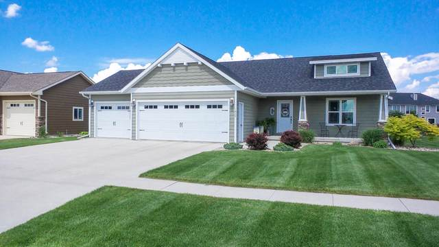 1829 Tanbury Lane, Brookings, SD 57006 (MLS #20-201) :: Best Choice Real Estate