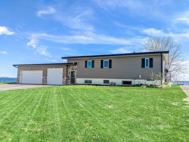 376 West Lake Drive, Lake Norden, SD 57248 (MLS #20-273) :: Best Choice Real Estate