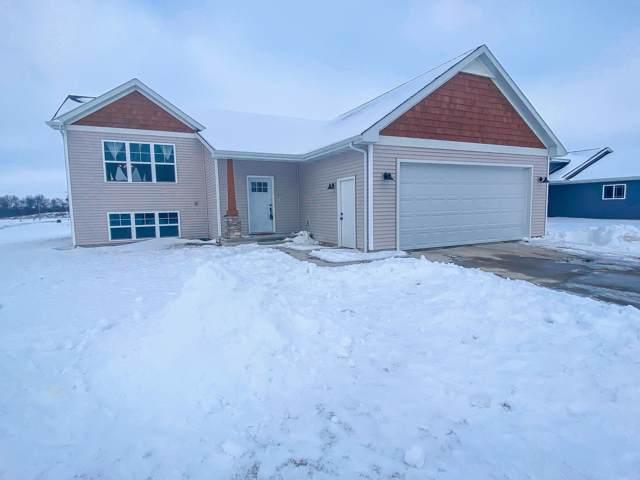 401 Willow Street, Aurora, SD 57002 (MLS #20-28) :: Best Choice Real Estate