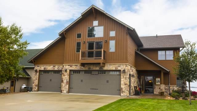 181 Prairie Quay Drive, Lake Norden, SD 57248 (MLS #20-305) :: Best Choice Real Estate