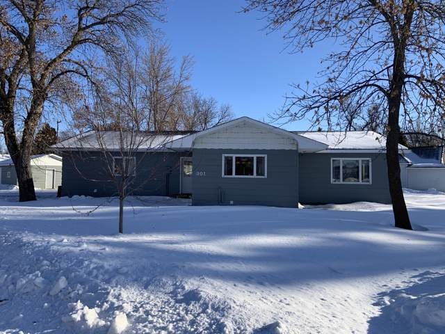 301 E 4th Avenue, Bryant, SD 57221 (MLS #20-31) :: Best Choice Real Estate
