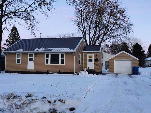 308 Spring Avenue S, Lake Preston, SD 57249 (MLS #20-32) :: Best Choice Real Estate