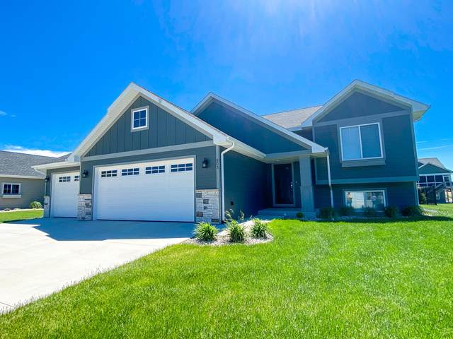 805 Steamboat Trail, Brookings, SD 57006 (MLS #20-365) :: Best Choice Real Estate
