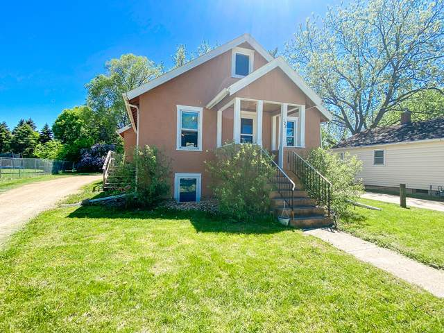122 9th Street, Brookings, SD 57006 (MLS #20-371) :: Best Choice Real Estate