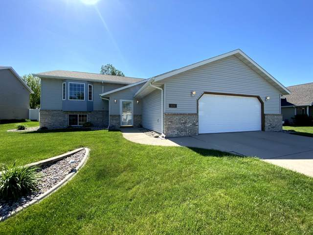 1636 7th Avenue S, Brookings, SD 57006 (MLS #20-375) :: Best Choice Real Estate