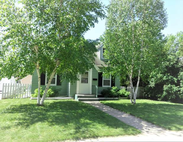 612 8th Street, Brookings, SD 57006 (MLS #20-383) :: Best Choice Real Estate