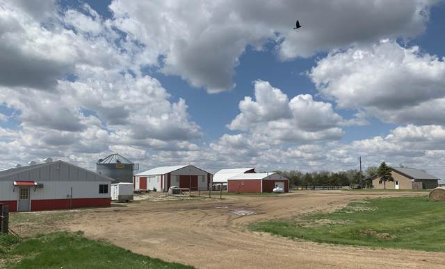 22349 431St Avenue, Carthage, SD 57323 (MLS #20-406) :: Best Choice Real Estate