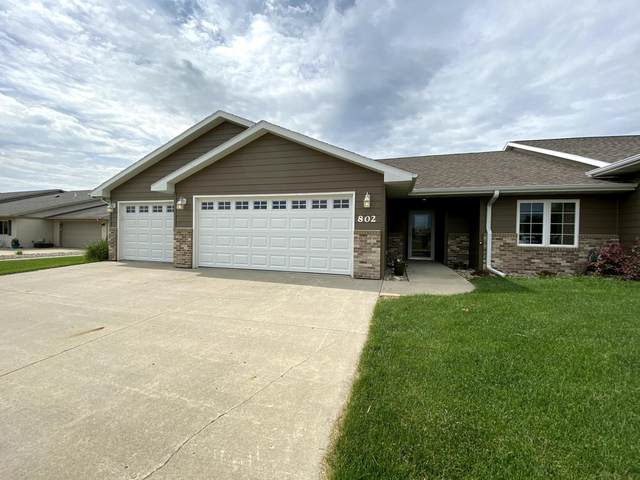 802 19th Street S, Brookings, SD 57006 (MLS #20-476) :: Best Choice Real Estate