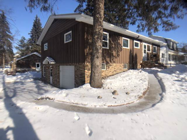 1205 2nd Street, Brookings, SD 57006 (MLS #20-49) :: Best Choice Real Estate
