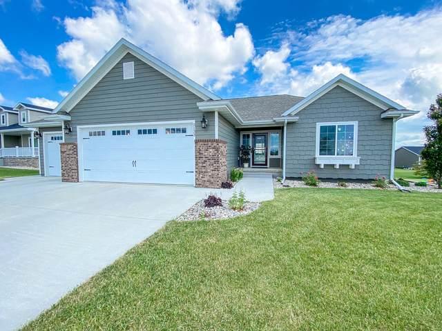 2133 Larkspur Ridge Drive, Brookings, SD 57006 (MLS #20-490) :: Best Choice Real Estate