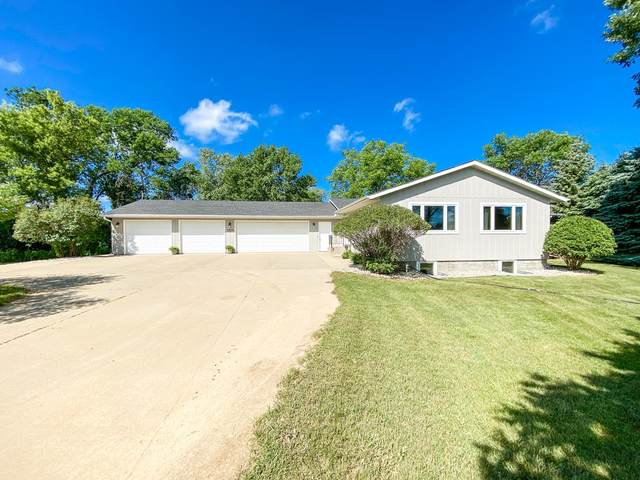 2534 Western Avenue S, Brookings, SD 57006 (MLS #20-505) :: Best Choice Real Estate