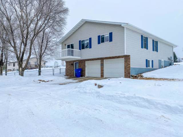 3727 Western Avenue S, Brookings, SD 57006 (MLS #20-55) :: Best Choice Real Estate