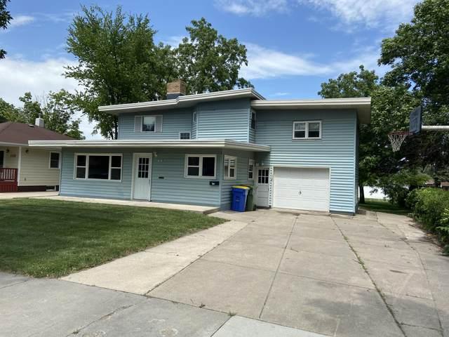 1319 5th Street, Brookings, SD 57006 (MLS #20-550) :: Best Choice Real Estate
