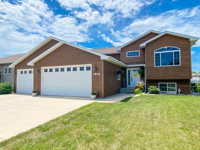 1816 9th Avenue S, Brookings, SD 57006 (MLS #20-556) :: Best Choice Real Estate