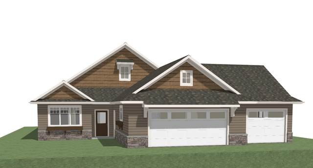 TBD White Tail Path, Brookings, SD 57006 (MLS #20-566) :: Best Choice Real Estate