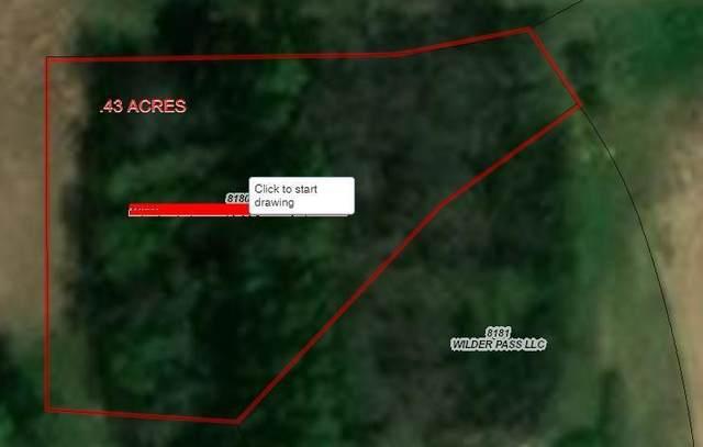 Wilder Pass L 16, DeSmet, SD 57231 (MLS #20-579) :: Best Choice Real Estate
