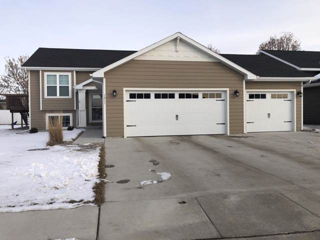1311 Breckenridge Circle, Brookings, SD 57006 (MLS #20-60) :: Best Choice Real Estate