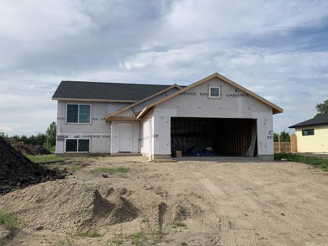 2512 Dean Court, Brookings, SD 57006 (MLS #20-601) :: Best Choice Real Estate