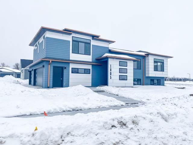 1805 22nd Street S, Brookings, SD 57006 (MLS #20-61) :: Best Choice Real Estate