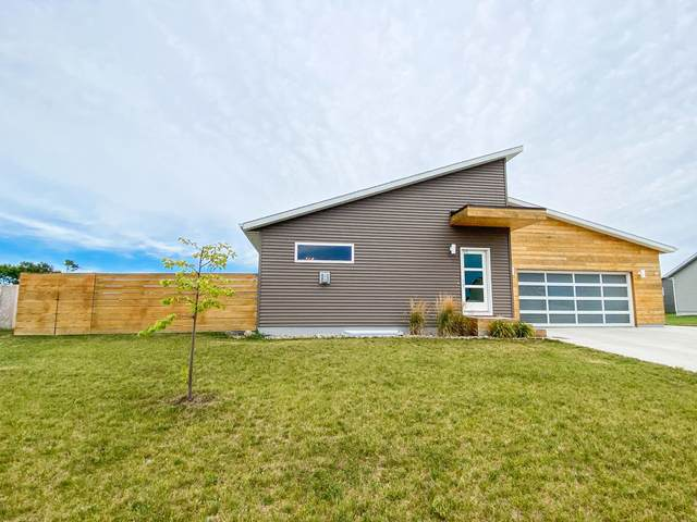 2308 Dean Court, Brookings, SD 57006 (MLS #20-617) :: Best Choice Real Estate