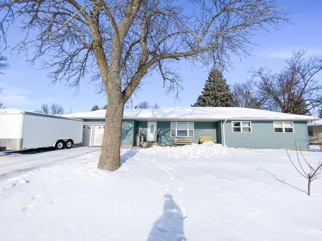 304 Hopkins Drive, Arlington, SD 57212 (MLS #20-63) :: Best Choice Real Estate