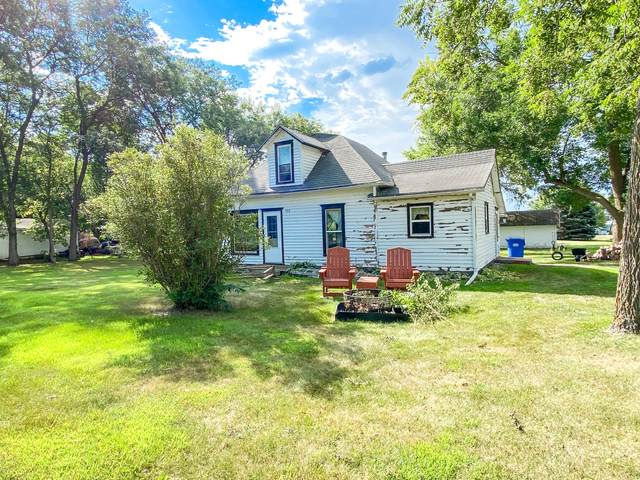 203 E 5th Street, White, SD 57276 (MLS #20-652) :: Best Choice Real Estate