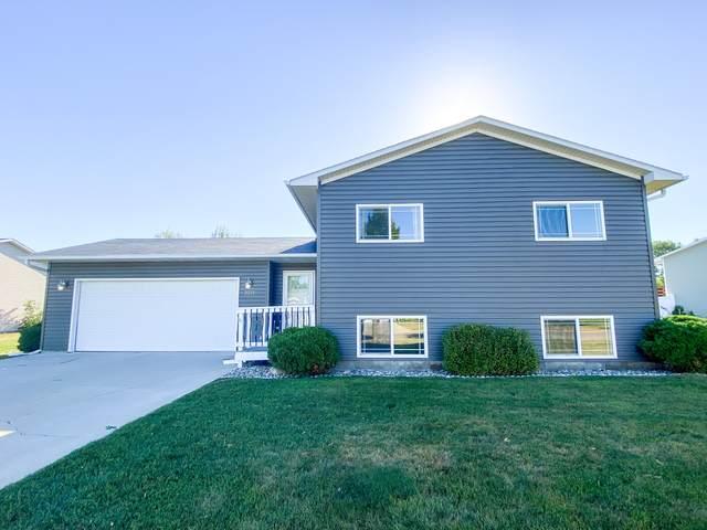 2211 Rhonda Road, Brookings, SD 57006 (MLS #20-671) :: Best Choice Real Estate