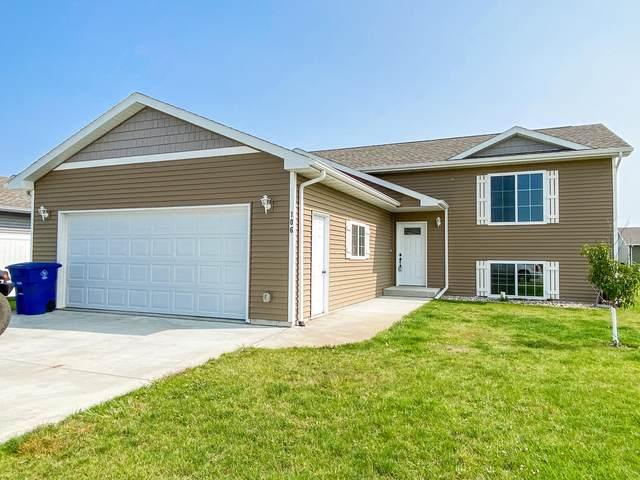 106 Ardis Avenue, Volga, SD 57071 (MLS #20-697) :: Best Choice Real Estate
