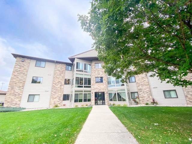 908 Christine Avenue #203, Brookings, SD 57006 (MLS #20-717) :: Best Choice Real Estate