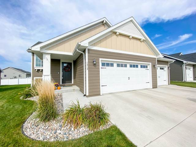1313 Christine Circle, Brookings, SD 57006 (MLS #20-721) :: Best Choice Real Estate