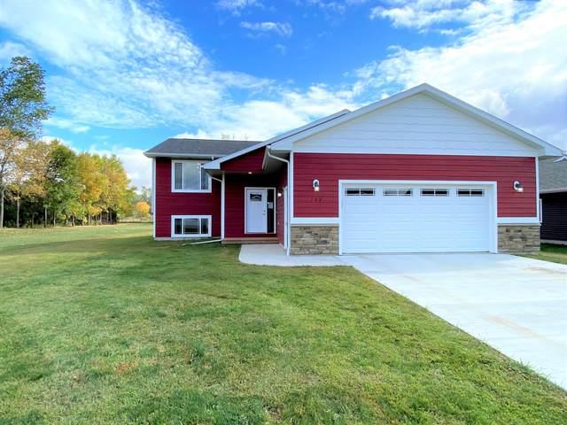 102 Audra Drive, Aurora, SD 57002 (MLS #20-725) :: Best Choice Real Estate
