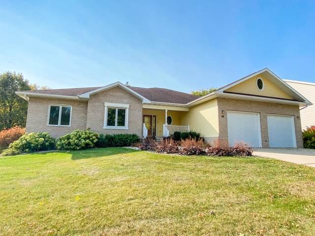530 Deer Pass, Brookings, SD 57006 (MLS #20-741) :: Best Choice Real Estate